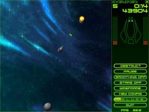 Capture d'écran du jeu Belter