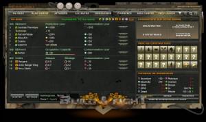 Capture d'écran du jeu Build & Fight