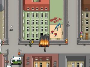 Capture d'écran du jeu Tag Der Arbeit
