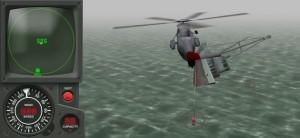 Capture d'écran du jeu Mission At Dawn