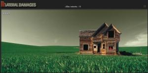 Capture d'écran du jeu Bilateral Damages