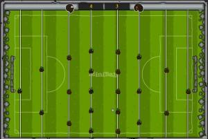 Capture d'écran du jeu Miniball