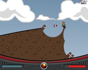Capture d'écran du jeu Pico Infantry Covert Operatives 2