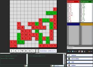 Capture d'écran du jeu Fundox