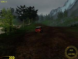 Capture d'écran du jeu Cooperville Elite