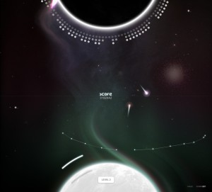 Capture d'écran du jeu Sketch Out