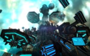 Capture d'écran du jeu Deadlock