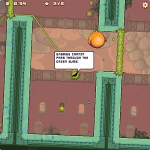 Capture d'écran du jeu Swindler 2