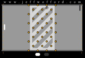Capture d'écran du jeu Pa-chong