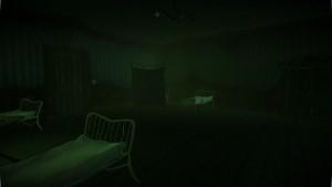 Capture d'écran du jeu Blackwell