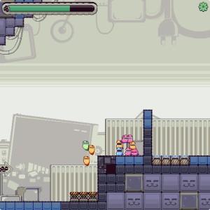 Capture d'écran du jeu Oodlegobs