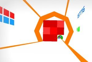 Capture d'écran du jeu Hyper Gauntlet
