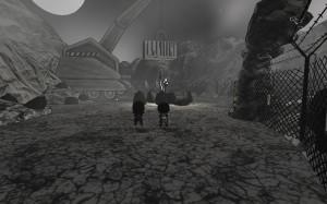 Capture d'écran du jeu Cantrip