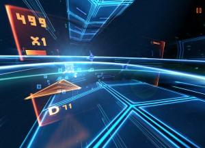 Capture d'écran du jeu Gridd 2