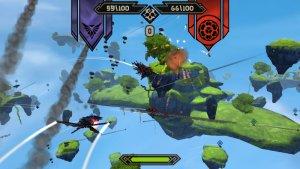 Capture d'écran du jeu Offworld