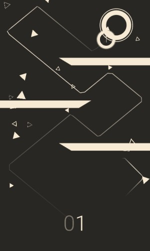 Capture d'écran du jeu Ultraflow