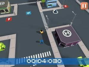 Capture d'écran du jeu Minichase