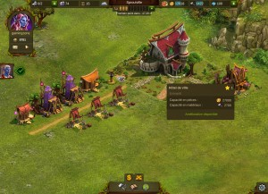 Capture d'écran du jeu Star Conflict