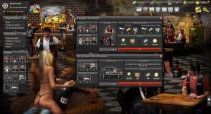Capture d'écran du jeu Bastard Of Hell