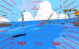 Capture d'écran du jeu R.a.d.e.