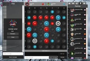 Capture d'écran du jeu Morbak