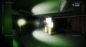Capture d'écran du jeu Dead Man's Journey